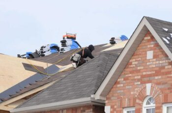 Care Of Your Roof