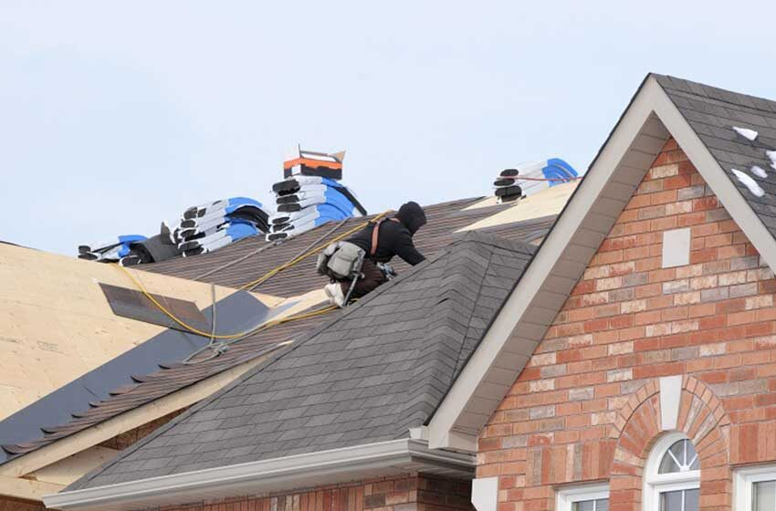 Excellent Advice On Taking Care Of Your Roof
