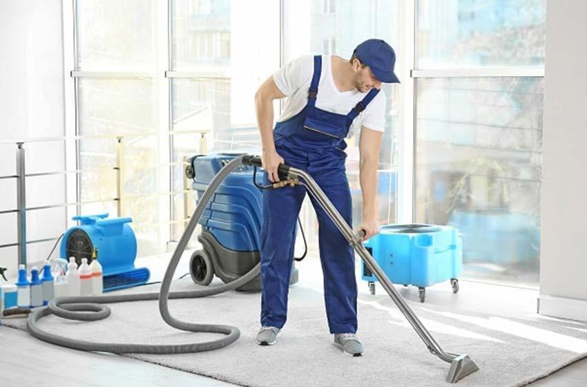 Hiring A Carpet Cleaner