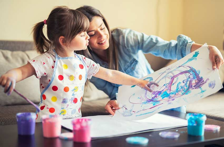 Parenting Tips To Simplify Your Life