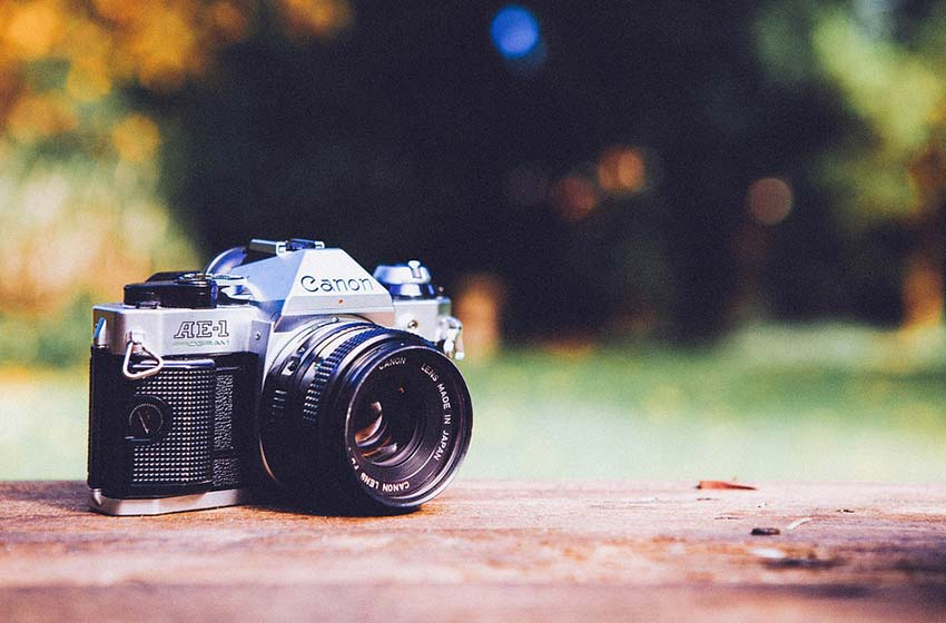 Use Digital Photography