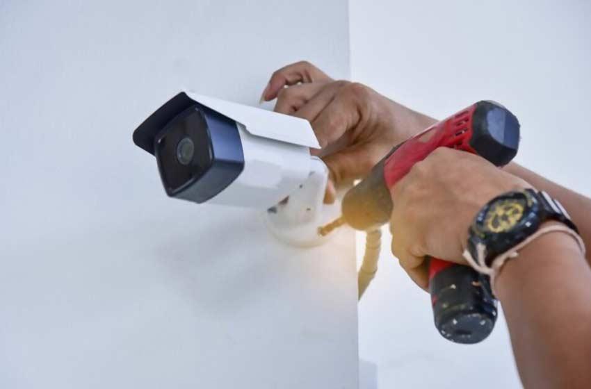 6mp Security Cameras